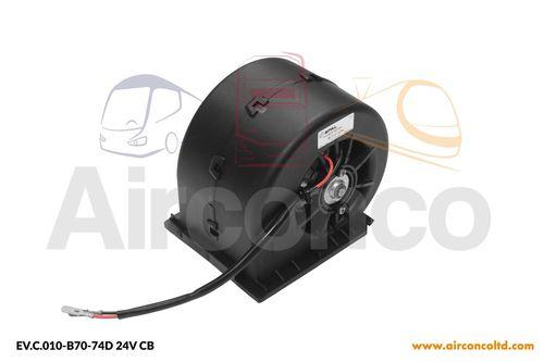 Spal Axial Fans - Thermo King - Airconco Coach & Bus HVAC